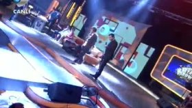 Beyaz Show - Rafet El Roman