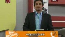 Mustafa Yılmaz'a Telefon Şakası
