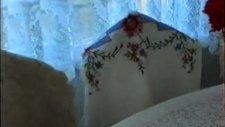 Mahmutbey Köy Düğünlerindeki Gelin Çeyizinden Görüntüler.