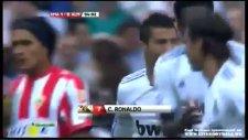 real madrid vs almeria 8-1 fuul