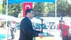 Dr. Fatih Karayandı Ceyhan Tepreş Konuşması