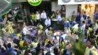 fenerbahce şampiyonluk kutlamaları bağdat caddesi