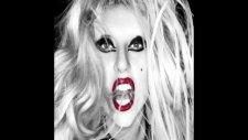 Lady Gaga - Marry The Night Zedd Remix Audio