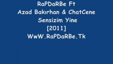 Sensizim Yine - Yeni Süper Arabesk Rap 2011