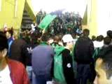 Kocaelispor Altay Maçı Öncesi Şenlik