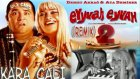 Dj Enis V S Eyvah Eyvah 2 Kara Cali Remix