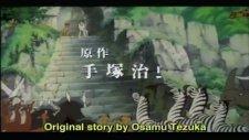 janguru taitei / jungle emperor leo