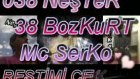 Arabesk Rap 38 bozkurt | mcserko ft 038 neşter restimi çektim