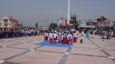 19 Mayıs 2011 Kargıpınarı Belediyesi Kick Box Takımı Gösterisi Ve Protokol