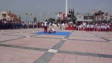 Kargıpınarı Anadolu Lisesi 19 Mayıs 2011