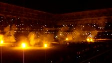şampiyon fenerbahçe kadıköy şampiyonluk kutlamaları