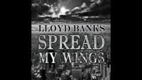 Lloyd Banks - Spread My Wings Off Of Cold Corner 2