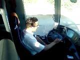 Otobüs Faciası