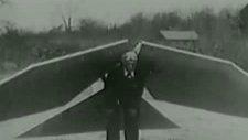 ilk uçuş denemeleri