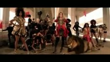 Beyonce - Run The World-Girls-