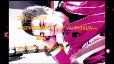 Djcoskun  -Seviyorsun Sevmiyorsun- 2011