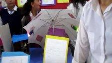 Okulumuzda Tekno Tasarım Sergisi-2