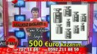 al sana 500 euroluk cevap