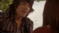 İ Gotta Find You Scene Joe Jonas Camp Rock