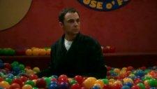 Big Bang Theory Bazınga