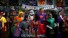 The Big Bang Theory Doctor Who 4th Doctor