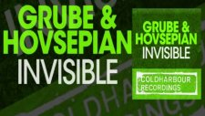 grube  hovsepian - ınvisible original mix