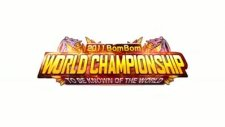 Bombom World Championship 2011 Türkçe Tanıtım Videosu