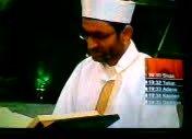 mehmet erarabacıaşırkon tv ali imran 193 194