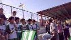 Şampiyon Seyrantepe Yeşilce Spor