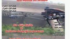 Rc Helikopter 9100