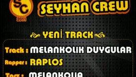 Seyhancrew -  Melankolik Duygular - 2011