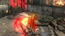 Darksiders Gameplay Pc Hd