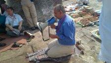 Fatih Hoca Arafat Duası