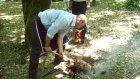 Cemal Ustadan Közde Erzincan Kütük Kebabı