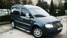 vw caddy 35 nht 35