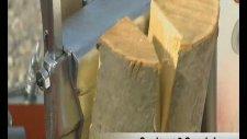 odun kırma makinaları