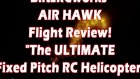 Air Hawk Ultımate 24ghz Rc Helicopter Flight Review İn Hd!