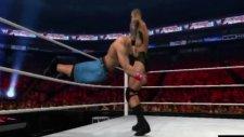 Smackdown Vs Raw 2012 Yeni Oyun. Wwe 12 - Resmi Video!