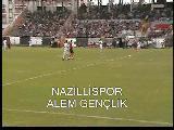 Nazilli Barın Hasanbarın Barınelektronik Nazillispor Nazillibelediyespor