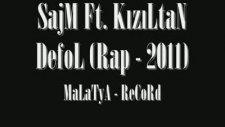 sajm ft. kızıltan - defol melankolia rap - 2011
