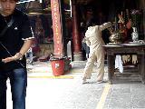 Macau A-Ma Tapinagi