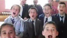 İlköğretim Okulunda Muhteşem Klip