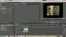 Adobe Premiere Cs4 Tools-Timeline