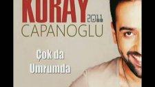 koray çapanoğlu - çok da umrumda - [2011]