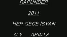 Rapunder Hr Qc İsy@n