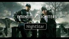 Eminem & Royce Da 5'9 Feat. Bruno Mars - Lighters Bad Meets Evil