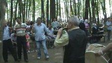 Musalı Köyü Kemer İst Pikiniği 4 Davul Zurna Oyun 2011