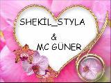 Mc Güner Ft.shekil Styla(2008) (Beat By Dj Ates)
