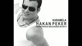 Hakan - Peker Karamela Single 2o11