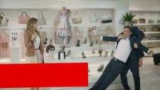 Kırmızı Avantaj Vodafone Reklamı